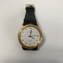 Blancpain Automatic pre-owned Villeret Ultra-Slim