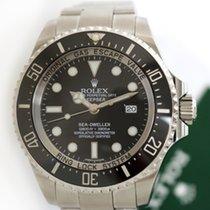 Rolex 116660 Sea-Dweller Deepsea 40mm