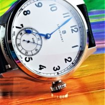 Steinhart 44mm Manual winding 2016 new White