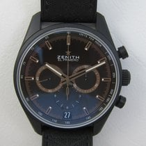 Zenith El Primero Chronomaster 24.2042.400/27.R799 Nenošeno 42mm Automatika