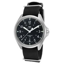 Glycine Steel 41mm Automatic GL0239 new