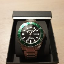 Citizen Promaster Marine Titan 43mm Crn