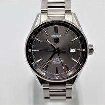 TAG Heuer Carrera Calibre 7 new Automatic Watch with original box and original papers WAR2012.BA0723