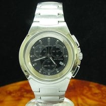 Festina Steel 42.2mm Quartz F6698/2 pre-owned