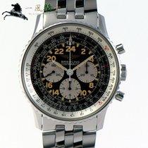 Breitling Navitimer Cosmonaute Steel 41mm United States of America, California, Los Angeles