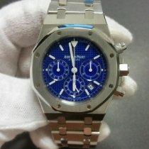 Audemars Piguet 26300ST Stal 2009 Royal Oak Chronograph używany