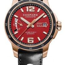 Chopard Mille Miglia 161296-5002 nuevo