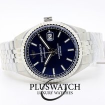 Philip Watch Steel 41mm Automatic R8223597011 new