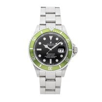 Rolex Submariner Date Steel 40mm Black No numerals United States of America, Pennsylvania, Bala Cynwyd