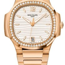 Patek Philippe Rose gold 35.2mm Automatic 7118/1200R new