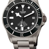 Tudor 25600TN Titanium 2019 Pelagos 42mm new United States of America, New Jersey, Fair Lawn