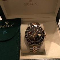 Rolex GMT-Master 16753 1970 pre-owned