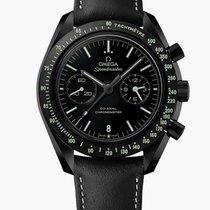 Omega Speedmaster Professional Moonwatch Κεραμικό 44.2mm Μαύρο Xωρίς ψηφία Ελλάδα, iraklio