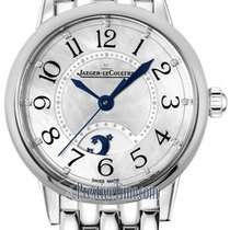 Jaeger-LeCoultre Rendez-Vous Steel 29mm Mother of pearl United States of America, New York, Airmont