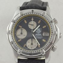 TAG Heuer 2000 262.006 pre-owned