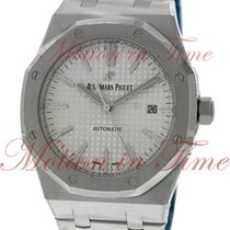 Audemars Piguet Royal Oak Selfwinding 15400ST.OO.1220ST.02 new