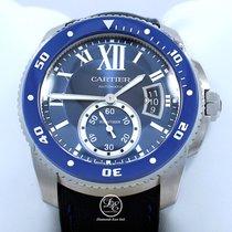 Cartier Calibre de Cartier Diver WSCA0010 2017 подержанные