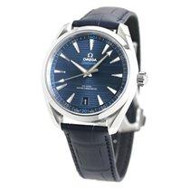 Omega Seamaster Aqua Terra 220.13.41.21.03.001 new