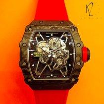 Richard Mille RM 035 RM035-01 подержанные