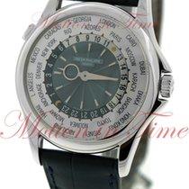 Patek Philippe World Time 5130P-001 nouveau