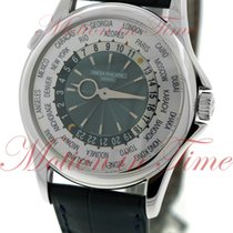 Patek Philippe World Time 5130P-001 pre-owned
