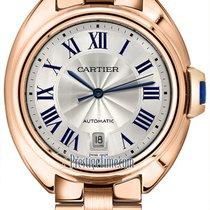 カルティエ (Cartier) Cle De Cartier Automatic 40mm WGCL0002
