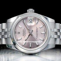 Rolex Datejust Medium Lady 31  Watch  178240