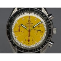 Omega Speedmaster Racing Schumacher Chronograph 1750032.1