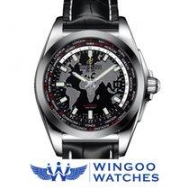 Breitling GALACTIC UNITIME Ref. WB3510U4/BD94/743P