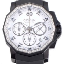 Corum Admiral's Cup Challenger 984.970.97/F371 AA32 nuevo