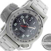 Japy T08 Chronograph