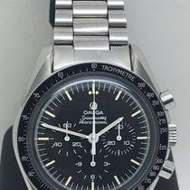 "Omega Speedmaster Professional Moonwatch ""Long S"""