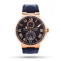 Ulysse Nardin UN Maxi Marine Chronometer 43mm
