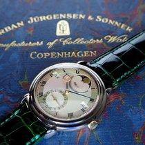 Urban Jürgensen Perpetual Calendar Moonphase