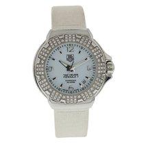 TAG Heuer Formula 1 WAC1215-0 Diamond Watch