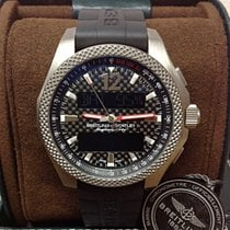 Breitling Bentley Supersports Titan 44mm