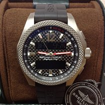 Breitling Bentley Supersports Titanium 44mm