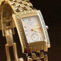 Longines - Dolce Vita Gemstone Edition - Fullriver Diamonds -...