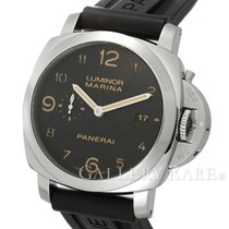 "パネライ (Panerai) Luminor Marina  1950 Automatic Steel 44MM ""S..."