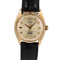 Rolex Oyster Perpetual 6565 1950 tweedehands