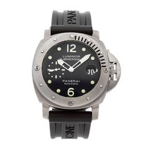 Panerai Pre-Owned  Luminor Submersible PAM 25