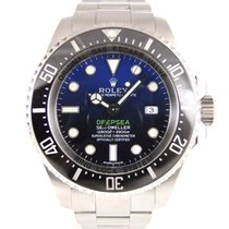 "Rolex Deep Sea ""James Cameron"" 116660"