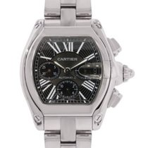 Cartier Roadster pre-owned 48mm