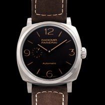 Panerai Radiomir 1940 3 Days Automatic 45mm Brown United States of America, California, San Mateo