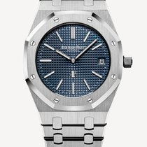 Audemars Piguet Royal Oak Jumbo 15202ST.OO.1240ST.01 2019 новые