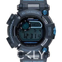 Casio G-Shock Master of G FrogMan GWF-D1000B-1JF - GWF-D1000