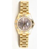 Rolex Lady-Datejust 179178 Very good Yellow gold 26mm United States of America, Florida, Miami