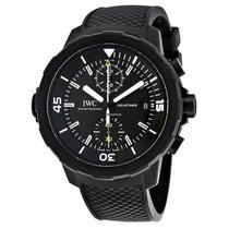 IWC Aquatimer Chronograph Stahl 44mm Schweiz, Helvetic Time AG - Harveystore.com