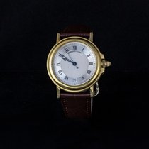 Breguet Yellow gold Automatic 3729C pre-owned