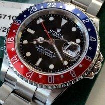 Rolex GMT-Master II 16710BLRO 2006 neu